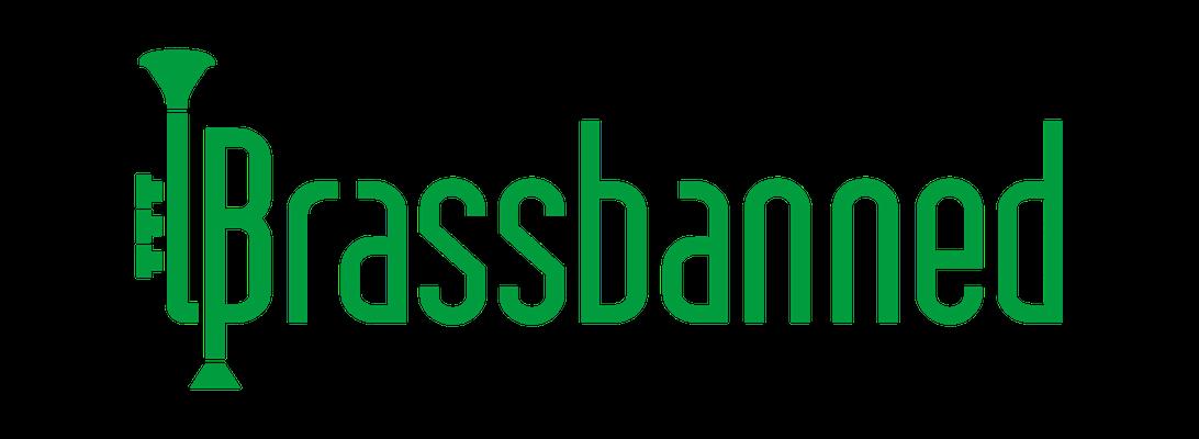 Brassbanned Logo